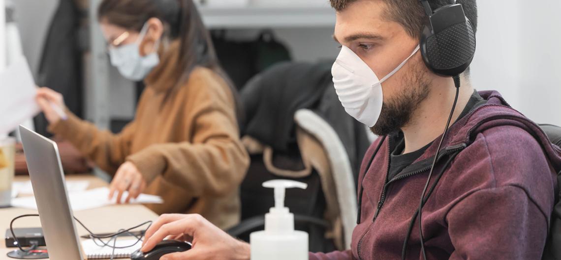 Test: ¿Conoces las medidas de prevención que deberías implantar en tu negocio?