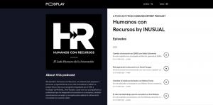 Podcast Humanos con Recursos