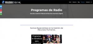 Podcast RRHH Digital