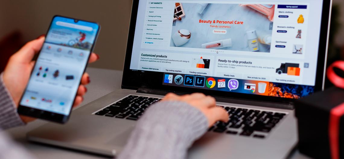 Venta online: cómo orientar a los usuarios a través de tu web