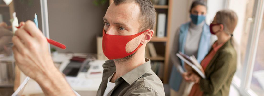 Innovación pandemia
