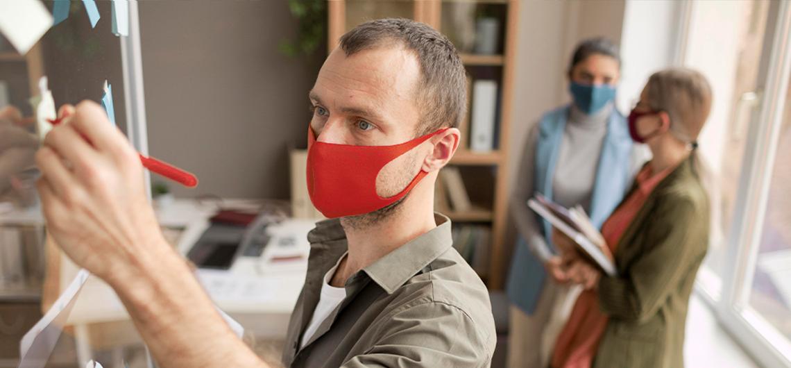 7 aspectos relacionados con la innovación que la pandemia ha impulsado entre las pymes