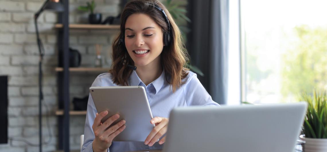 Teletrabajo vs. Trabajo presencial: qué opciones están valorando las empresas