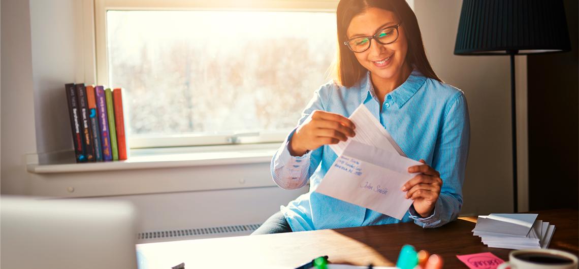 Cómo controlar el cobro de las facturas [plantilla]